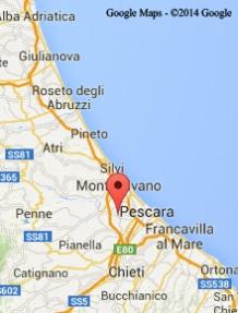 Farmhouse in Spoltore Pescara Abruzzo