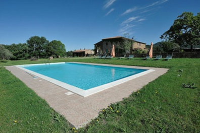 Farmhouse piancasale sorano grosseto